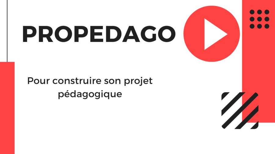 Propedago